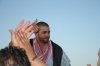 Mohamad Ramadan picture from his arrival at Jordanian Airport 13