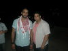 Mohamad Ramadan picture from his arrival at Jordanian Airport 7