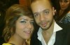 Miral Faisal new picture after leaving star academy seven with her friend teacher michel fadel