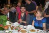 Nassif Zeitoun new photo at the finale prime after party dinner with his mother