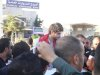 Nassif Zeitoun new photo from his arrival back to syria after winning the title of star academy 1