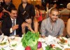 Rahma Ahmed Siba3i picture after star academy season seven at the finale prime dinner party with Mohamad Ramadan 1