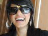 Rahma Ahmed Siba3i picture after star academy season seven wearing sun glasses 2