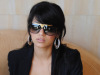 Rahma Ahmed Siba3i picture after star academy season seven wearing sun glasses 1