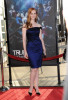 Deborah Ann Woll arrives at True Blood Season 3rd premiere held at ArcLight Cinemas Cinerama Dome on June 8th 2010 in Hollywood 4