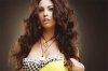 Arab singer May Selim June 2010 recent photoshoot 5