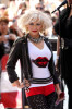 Christina Aguilera performs on The Today Show in Rockefeller Center on June 8th 2010 in New York City 3