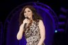 Elissa picture from her concert performance in June 2010 at Ribat in Morocco festival 6