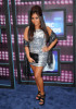 Nicole Polizzi arrives at the 2010 CMT Music Awards at the Bridgestone Arena on June 9th 2010 in Nashville Tennessee 3