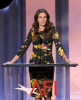 Julia Roberts speaks during the 38th AFI Life Achievement Award honoring Mike Nichols held at Sony Pictures Studios on June 10th 2010 in Culver City California 1