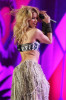 Shakira sings live at the FIFA World Cup Kick Off Celebration Concert held on June 11th 2010 at the Orlando Stadium in Soweto South Africa 9