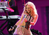 Shakira sings live at the FIFA World Cup Kick Off Celebration Concert held on June 11th 2010 at the Orlando Stadium in Soweto South Africa 4