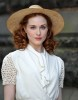 Evan Rachel Wood picture while on the set of Mildred Pierce on June 11th 2010 in Queens New York 3