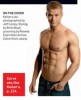 Kellan Lutz photo shoot for the August 2010issue of Mens Health Magazine 3