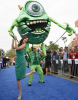 Teri Hatcher arrives at Disney California Adventure on June 10th 2010 in Anaheim California 2