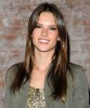 Alessandra Ambrosio attends the Whitney Museum Gala on June 9th 2010 held at 82Mercer in New York 1