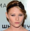Emilie de Ravin attends the Whitney Museum Gala on June 9th 2010 held at 82Mercer in New York 2