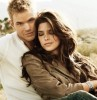 Kellan Lutz and Ashley Greene photo shoot for the new issue July 2010 issue of Womens Health magazine 3