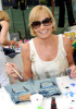 Jaime Pressly at the 21st A Time For Heroes Celebrity Picnic sponsored by Disney held at Wadsworth Great Lawn on June 13th 2010 in Los Angeles 5