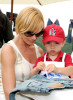 Jaime Pressly at the 21st A Time For Heroes Celebrity Picnic sponsored by Disney held at Wadsworth Great Lawn on June 13th 2010 in Los Angeles 6