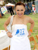 Karina Smirnoff at the 21st A Time For Heroes Celebrity Picnic sponsored by Disney held at Wadsworth Great Lawn on June 13th 2010 in Los Angeles 10