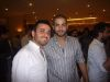 picture of star academy season 7 student Mohamad Ramadan from Jordan at the final prime dinner party 3