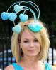 Amanda Holden attends Day One of Royal Ascot on June 15th 2010 in Ascot England 3