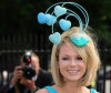 Amanda Holden attends Day One of Royal Ascot on June 15th 2010 in Ascot England 4