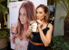 Lauren Conrad reveals her got milk ad at The Grove on June 15th 2010 in Los Angeles California 4