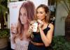 Lauren Conrad reveals her got milk ad at The Grove on June 15th 2010 in Los Angeles California 4