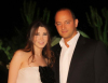 Nancy Ajram with her husband FADI 3
