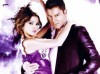 Razan Moghrabi photo shoot of 2010 with Tamer Herges 1