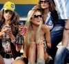 Alessandra Ambrosio Brazilian football fan photoshoot for the July 2010 issue of V Magazine 2