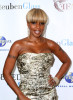 Mary J Blige attends An Evening with Mary J Blige and Friends at Cipriani Wall Street on June 17th 2010 in New York 2