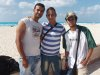 picture of Mohamad Ali From Egypt with his friends