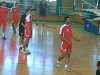 picture of Mohamad Ali From Egypt as he plays in a basketball match