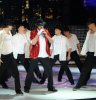 picture of the fifth Prime of star academy seven on March 26th 2010 with Mahmoud Shokri from Egypt 4
