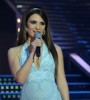 prime 9 of Star Academy on april 16th 2010 picture of Hilda Khalife on stage 4