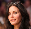 Courteney Cox attends Game Seven of the 2010 NBA Finals at Staples Center on June 17th 2010 in Los Angeles 2