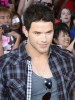 Kellan Lutz arrives on the red carpet of the MuchMusic Video Awards on June 20th 2010 in Toronto Canada 3