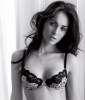 Megan Fox  lingerie photo shoot for a new June 2010 Armani ad 2