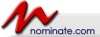 Nominate Domain Registrar Logo