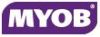 logo of MYOB Australia domain name registrar