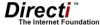 Directi Internet Solutions Pvt Logo