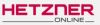 Hetzner Online domain Registrar logo