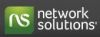 LOGO of the domain name registrar NetworkSolutions