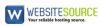 LOGO of the domain name registrar Website Source