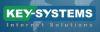 LOGO of the domain name registrar KeySystems