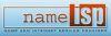 LOGO of the domain name registrar NameISP