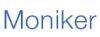 LOGO of the domain name registrar moniker